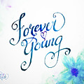 Forever Young By Jan Marvin by Jan Marvin