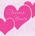 Forever Yours by Eleanor Bortnick
