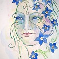 Forget Me Not by Robin Monroe