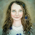 Forget Me Not by Wendy Wunstell