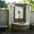Forgotten Fountain by Scarlett Royal