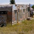 Forgotten Home by Jeffery Ball