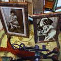 Forgotten Ladies by Susan Vineyard