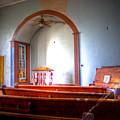 Forgotten Ministries by Jonny D