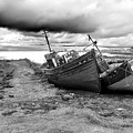 Forgotten On Mull by Mike Bambridge