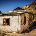 Forgotten Place by Mirko Chianucci