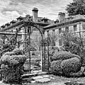 Formal Gardens by Joe Geraci