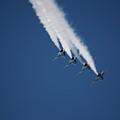 Formation Aerobatics by Chandra Nyleen