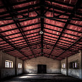 Former Cannery - Ex Conservificio II by Enrico Pelos