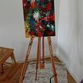 Forrest Colors by Liza Anzen