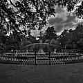 Forsyth Park Fountain Hdr by Jason Blalock