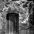Fort Doorway by Perry Webster