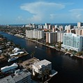 Fort Lauderdale Aerial Photography by Charles Markman
