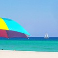 Fort Lauderdale Beach by Allan Einhorn