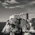 Fort Lavrijenac by Dave Bowman