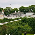 Fort Mackinac by Kendall Tabor