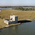 Fort Matanzas    by Addison Fitzgerald