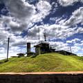 Fort Moultrie Bunker by Dustin K Ryan
