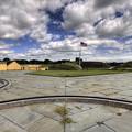 Fort Moultrie by Dustin K Ryan