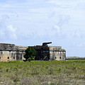 Fort Pickens by Laurie Perry