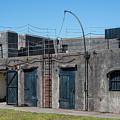Fort Stevens by Robert Potts