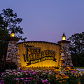 Fort Wilderness Resort And Campground by Chris Bordeleau