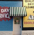Fort Worth Laundry Dry Cleaners 81117 by Rospotte Photography