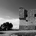 Fortress Nehaj In Senj by Davor Zerjav