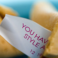 Fortune Cookie by Ray Laskowitz - Printscapes