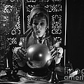 Fortune Teller, C.1970s by H. Armstrong Roberts/ClassicStock