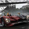 Forza Motorsport 6 by Bert Mailer