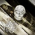 Found Keys by Sharon Popek