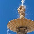 Fountain by Hideaki Sakurai