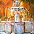 Fountain Of Truth by Alan Schwartz