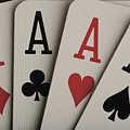 Four Aces Studio by Darren Greenwood