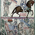 Four Horsemen by Granger