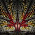 Four Seasons - Autumn by Amorina Ashton