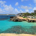 Four Seasons Hotel In Anguilla by Ola Allen