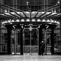 Four Seasons Hotel New York by Edi Chen