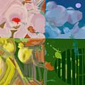 Four Seasons by Ian  MacDonald