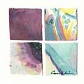 Four Squares Pastelisa by Cynthia Conklin