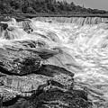 Fourth Chute Falls by Eunice Gibb