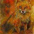 Fox Fire by Barbara O'Toole