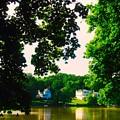 Fox River by Dianne Lynn Benanti