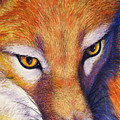 Foxy by Tanja Ware