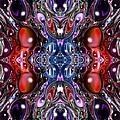 Fractal 62316.2 by Belinda Cox