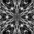 Fractal 7 by Belinda Cox