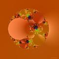 Fractal 99 by Judi Suni Hall