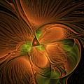 Fractal Design  -d- by Issabild -