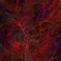 Fractal Nightmares by Diane Parnell